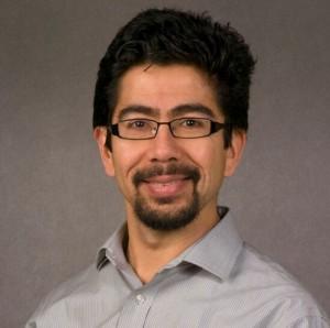 Omar Valerio-Jiménez